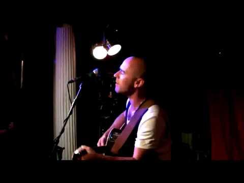 Ed Kowalczyk Turn My Head Acoustic