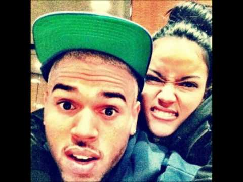 Chris brown Ft Ester Dean (I Love You)