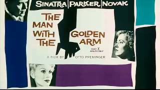 The man with the golden arm - Elmer Bernstein