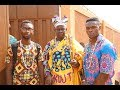 Live.Love.Africa: The Voodoo Festival After Party Ouidah, Benin 2017