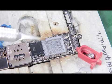 7代A10 保CPU不保上盖拆卸方法