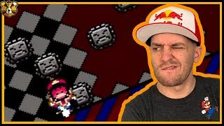 Mario Can Control Time Now!? Ultra Kaizo World 2 Part 2