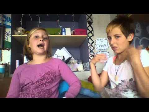 opening video lip gloss and money box