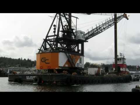 Salty Dog Boating News  - Tug Boats of Seattle Ship Canal