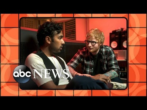 Why Danny Boyle Lied To Ed Sheeran