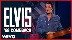 Elvis Presley - Guitar Man (Alley) ('68 Comeback Special (50th Anniversary HD Remaster))