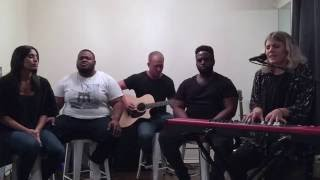 What A Beautiful Name - Hillsong Cover