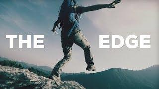 The Edge - Motivational Speech