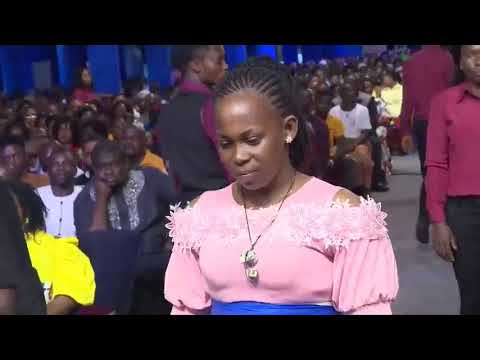 LIVE! SUNDAY BREAKTHROUGH SERVICE WITH SNR. PROPHET JEREMIAH OMOTO FUFEYIN 19TH MAY 2019 music