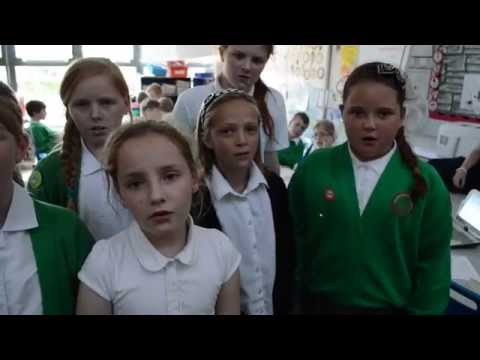 This Is Not The End by Kemsley Primary School