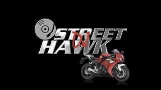DJ Street Hawk Mix Vol 3