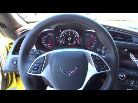 2016 Chevrolet Corvette San Diego, Escondido, Carlsbad, Chula Vista, El Cajon, CA 110414