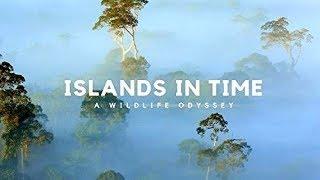 Islands In Time: A Wildlife Odyssey Soundtrack Tracklist