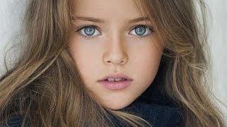 8 Enfants INCROYABLES Qui Existent Vraiment