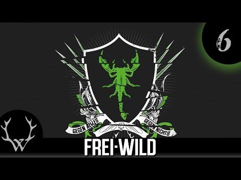 Frei.Wild - Halt deine Schnauze 'Gegen Alles Gegen Nichts' Album