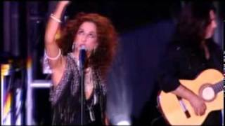 Rosario Flores - Algo Contigo (Grandes Exitos En Directo Concierto Zaragoza)