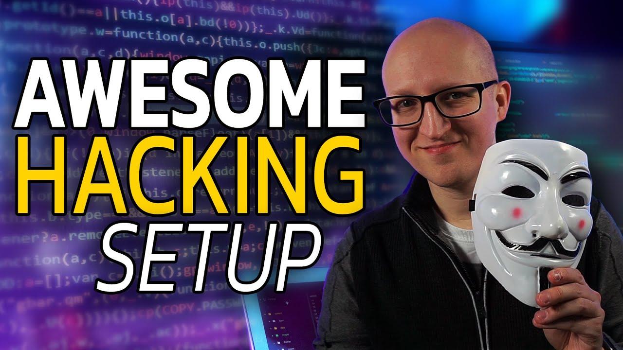 Install Kali Linux – WSL 2 KEX GUI Hacking Setup