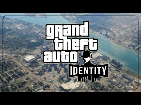 DAS NEUE GTA 6? ALLE INFOS ZU IDENTITY! RELEASE DATE und MEHR!