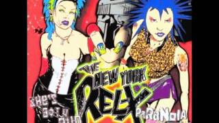 The New York Rel-X-End Your Life