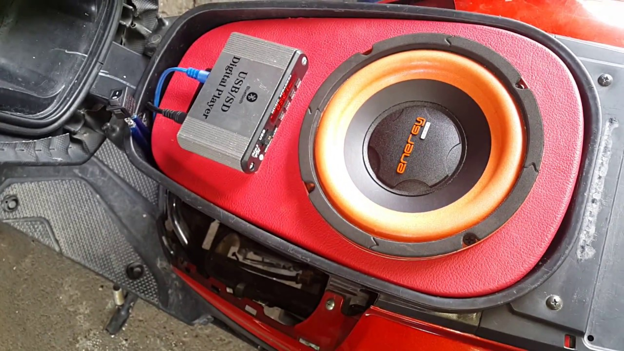 Download 58 Cara Modifikasi Motor Honda Beat Fi Terunik Ruji Motor