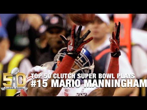 #15: Mario Manningham
