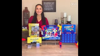 Family Game Night Must-Haves | The View