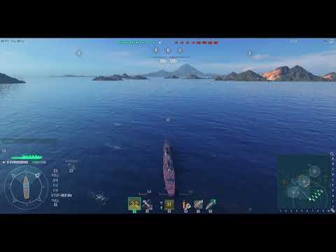 BEST SHIP!!!!!!,soviet destroyer tier2(wows20)