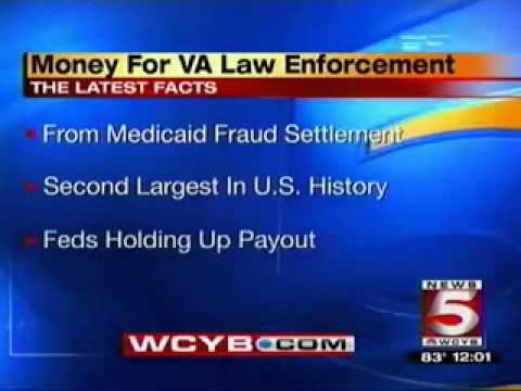 Ken Cuccinelli WCYB-TV: Federal Officials Refuse To Release $125 Million To Virginia