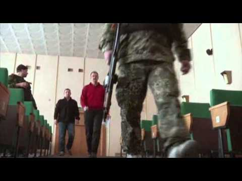 Pro-Russians Free 1 Western Military Observer