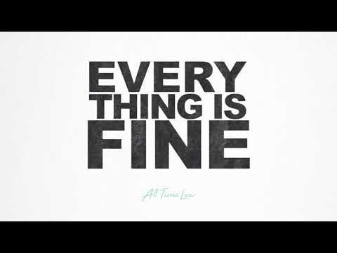 "All Time Low Releases New Song ""Everything Is Fine"""