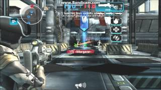 Shadowgun Deadzone : LT vs AT BY SLayer