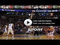 Basketball LIVE | Samford vs Western Carolina