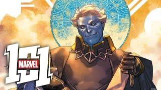 Grandmaster | Marvel 101