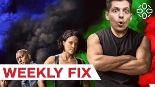 Vége lesz a Halálos iramnak! - IGN Hungary Weekly Fix (2020/43. hét)