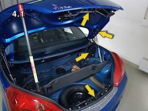 Opel Tranining Opel Vauxall Tigra Twin Top Youtube