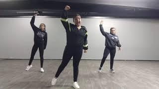 Baixar Beginner Hip Hop Choreography with Sandra Perez