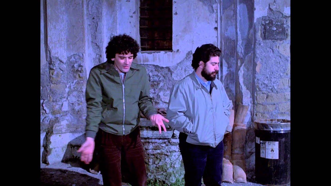 Ricomincio Da Tre Film 1981