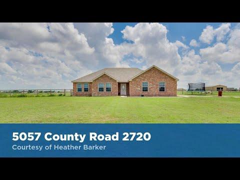 5057 County Road 2720 Caddo Mills, Texas 75135 | JP & Associates Realtors |  Search Homes for Sale