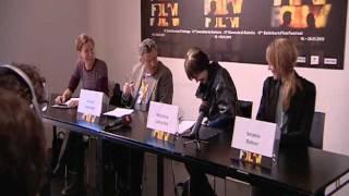 Micheline Calmy-Rey - Handy-Panne