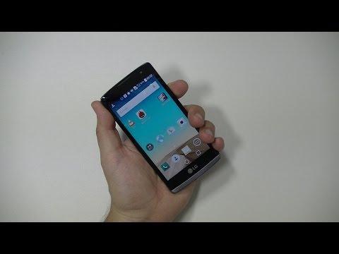 LG LEON - test par Top-For-Phone.fr
