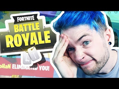 Everyone Is Playing This Game..!! (Fortnite: Battle Royale)