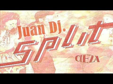 The History Of Split Vol.2 By Juan Dj (1995)