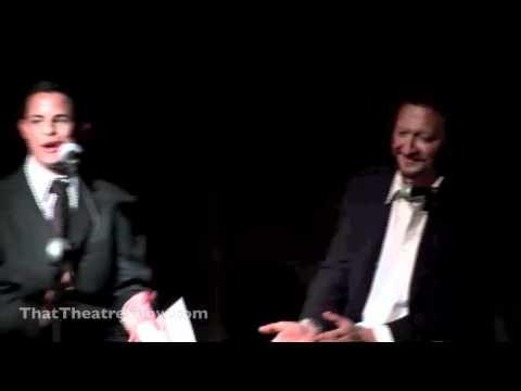 Oscar Andrew Hammerstein III Interview & Russell Fischer Sings!