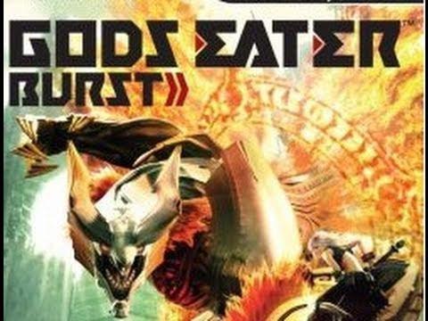 Gods Eater Burst Video Review