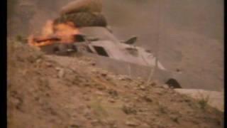 Bericht zum Afghanistankrieg vom 17.10.1983 der Tagesschau