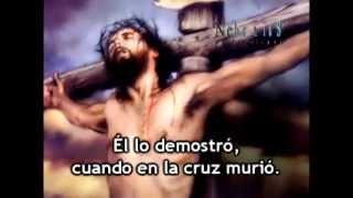 José Gomez - Cristo te Ama