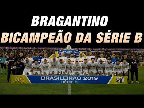 C.A.Bragantino e Criciúma E.C. Ao Vivo l Campeonato Brasileiro Série B l Rodada 36