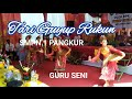 Gambar cover TARI GUYUB RUKUN by Ivik SMPN Pangkur Ngawi
