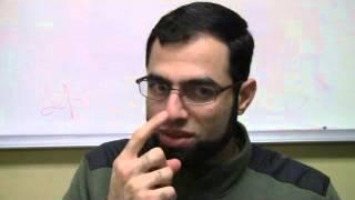 Learn Al Fatiha with professional Tajweed Part1-Abdallh Khadra