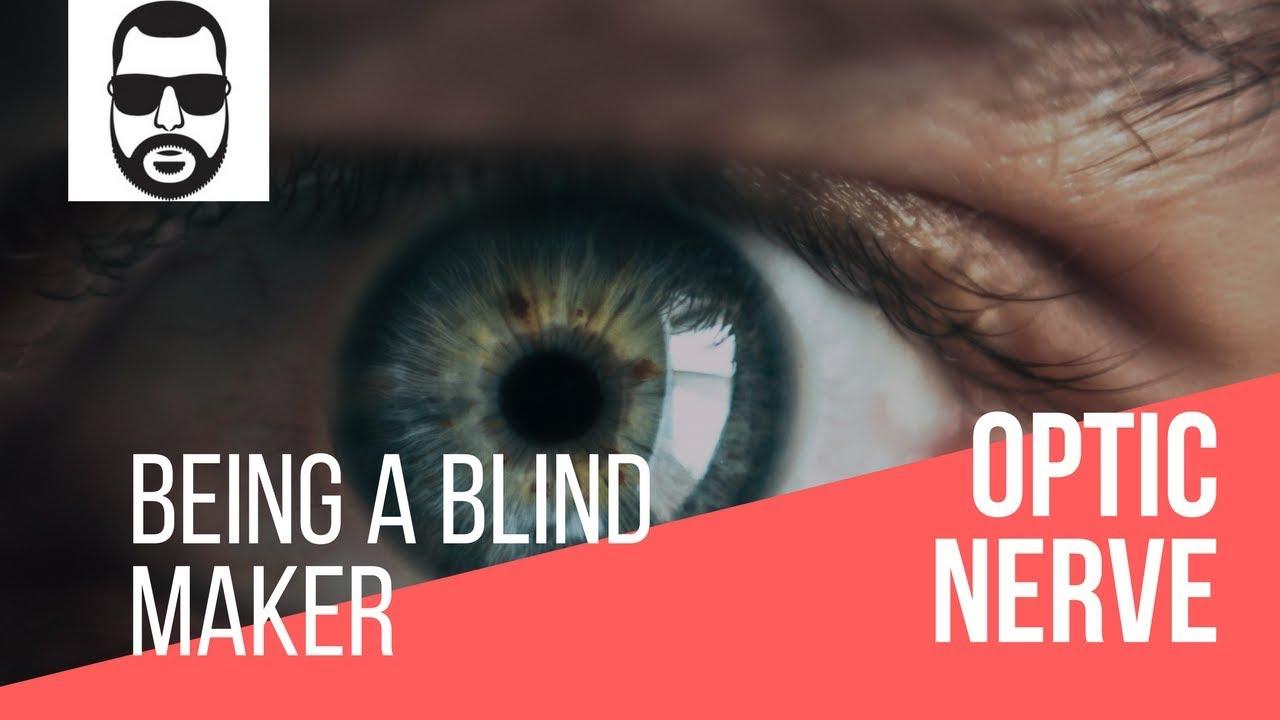 blind makker